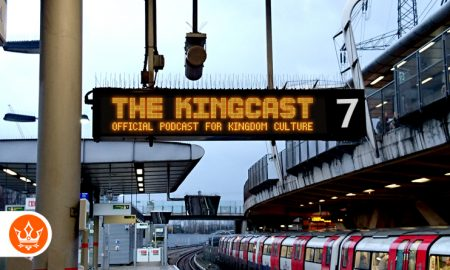 The KingCast Podcast on KCMix.com