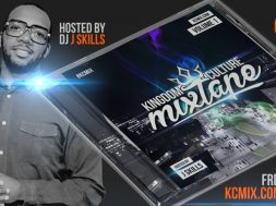 Download kingdom culture mixtape from kcmix.com