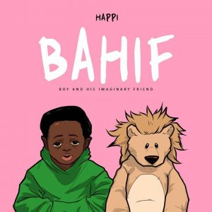BAHIF - Boy And His Imaginary Friend EP