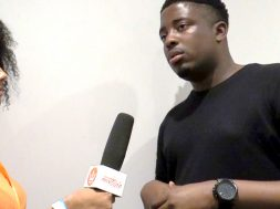KCMix.com talks w/ A Star @AStarMusic