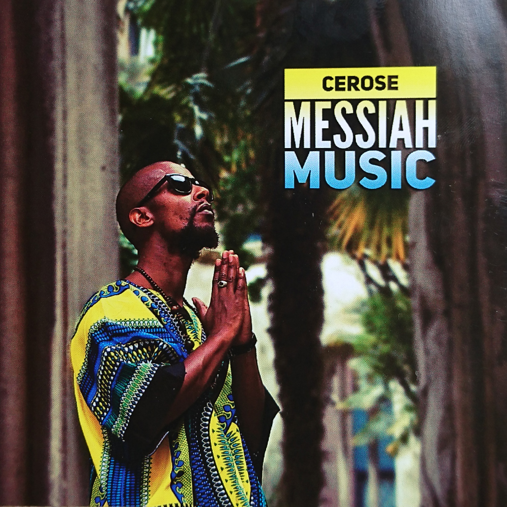 Cerose - Messiah Music