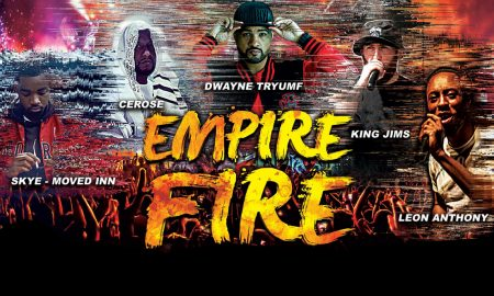 Event: Empire Fire - FREE #UKCR Rap/Hip Hop Event