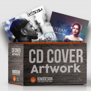 CD Artwork Design Pack kcmix.com