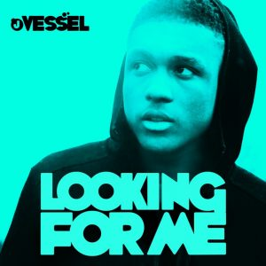 "J Vessel releases track ""Looking For Me"" ahead of birthday headliner"