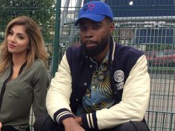 Rapper Skye talks to the BBC about Life Changes with Mehreen Baig