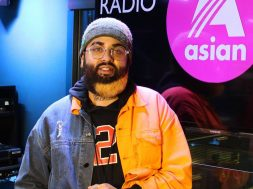 InderPaul Sandhu Track of the week on BBC Asian Network
