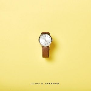 Guvna B releases 'Everyday' single from 2018 Album