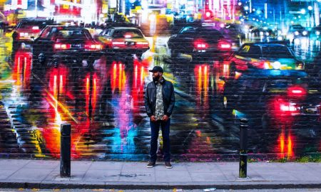 Karl Nova Releases track 'Thankful' from new Album