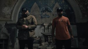 NuBreed hits heavy with visuals for track 'In Your Eyes' ft. Crown Freedom
