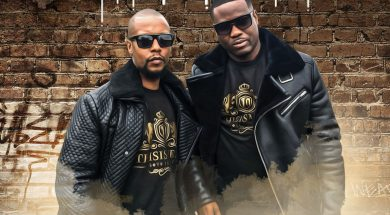 "REVIEW: Reblah x Cerose release dual EP ""The Cross vs The Switchblade"""