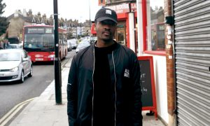 Guvna B releases Been Hustlin' (Black Del Boy) the 2nd from upcoming album with visuals!