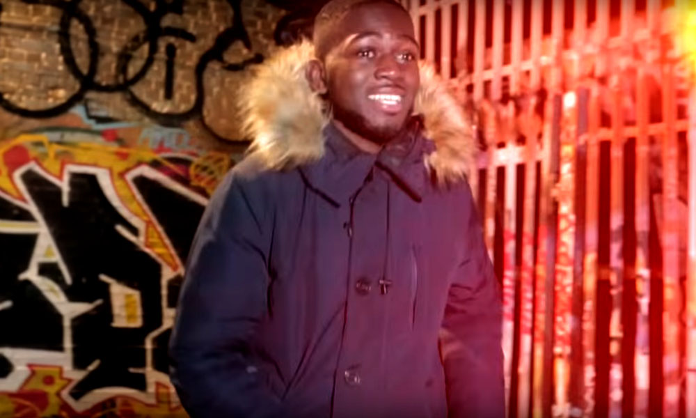 """Menz adds visuals to """"Hope of Glory"""" feat. T.O.M.S"""