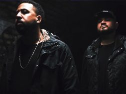 """Vital Signs deliver intense bars on this new visual to track """"Throw It Away"""" from recent album"""