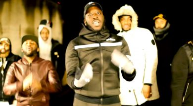 Rapper Zelijah drops visual to long anticipated track 'Mad Ting'