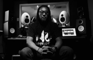 """In case you missed it: DJ Cass C talks to Billboard Chart Mix/Master/Producer Calvin """"food"""" Venus - Stream Now!"""