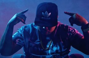 REVIEW:  We chop up new EP release 'Light Work' from US Rapper Bizzle
