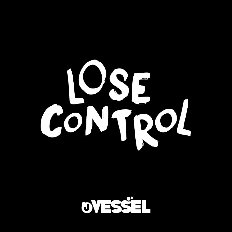 "J Vessel battles not to ""Lose Control"" in his new and relatable track with visuals"