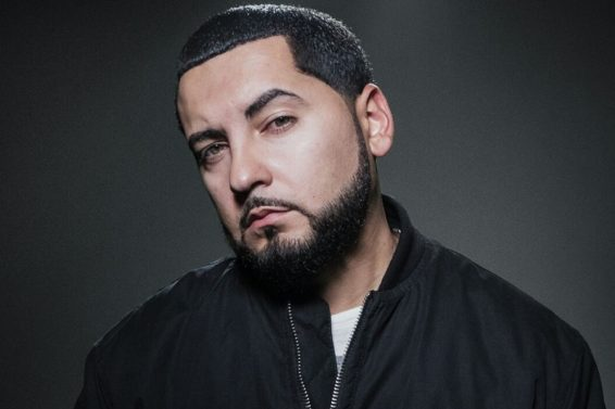 """US RAPPER DATIN RESPONDS TO CHRISTIAN HIP HOP CRITICS WITH """"CHH AIN'T DEAD"""""""