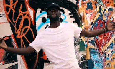 "FEED'EM DROPS VISUALS TO GRIME BANGER ""KEEP THAT"" W/ FREE DOWNLOAD"