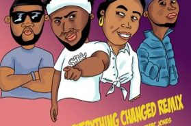 Still Shadey Releases Everything Changed Remix featuring Becca Folkes, Marc Jones & Dwayne Tryumf