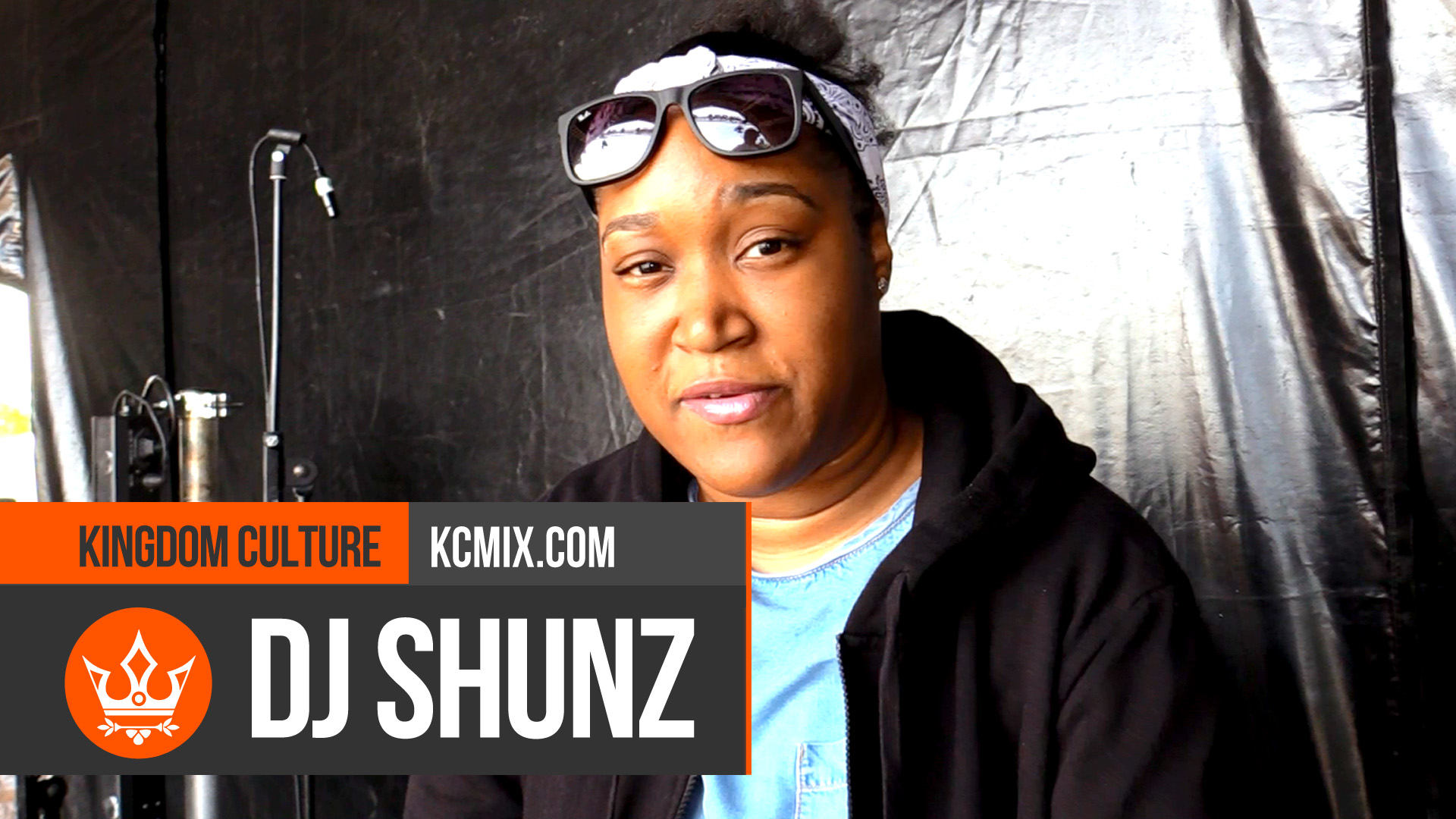 WE CATCH UP WITH THE TALENTED DJ SHUNZ