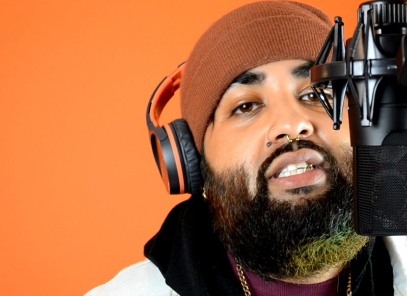 [EPISODE 5] 32'S BARS SESSION FEATURING INDERPAUL SANDHU