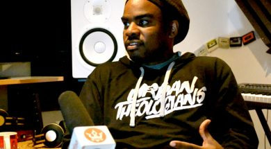 Shai Linne talks New Album + Book, Christian Hip Hop, Diversity Issues & More