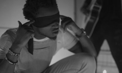 UNIQUE CREATION DELIVERS SELF REFLECTION ON LATEST VISUALS 'INNER BATTLES'