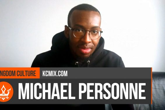 MICHAEL PERSONNE TALKS ABOUT NEW MUSIC, NAME CHANGE & MORE
