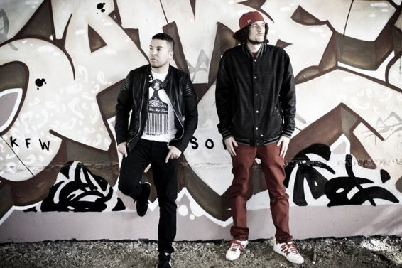 """DUO TRUTH & TEK RELEASE 1ST SINGLE FROM UPCOMING NEW ALBUM """"B.B.R.M"""""""