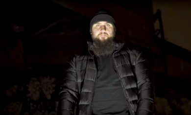 RAPPER FABS IS BACK WITH NEW TRACK 'FREE' – SEE VISUALS