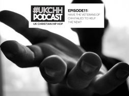 #UKCHH PODCAST EP11 – HAVE THE VETERANS OF CHH FAILED TO HELP THE NEW?