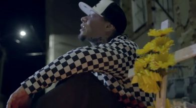 SEVIN – TELL ME (VIDEO)