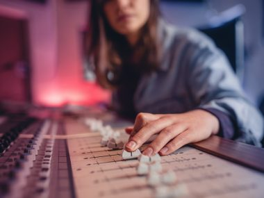 Top 3 things Artists should look for when Mixing their Music
