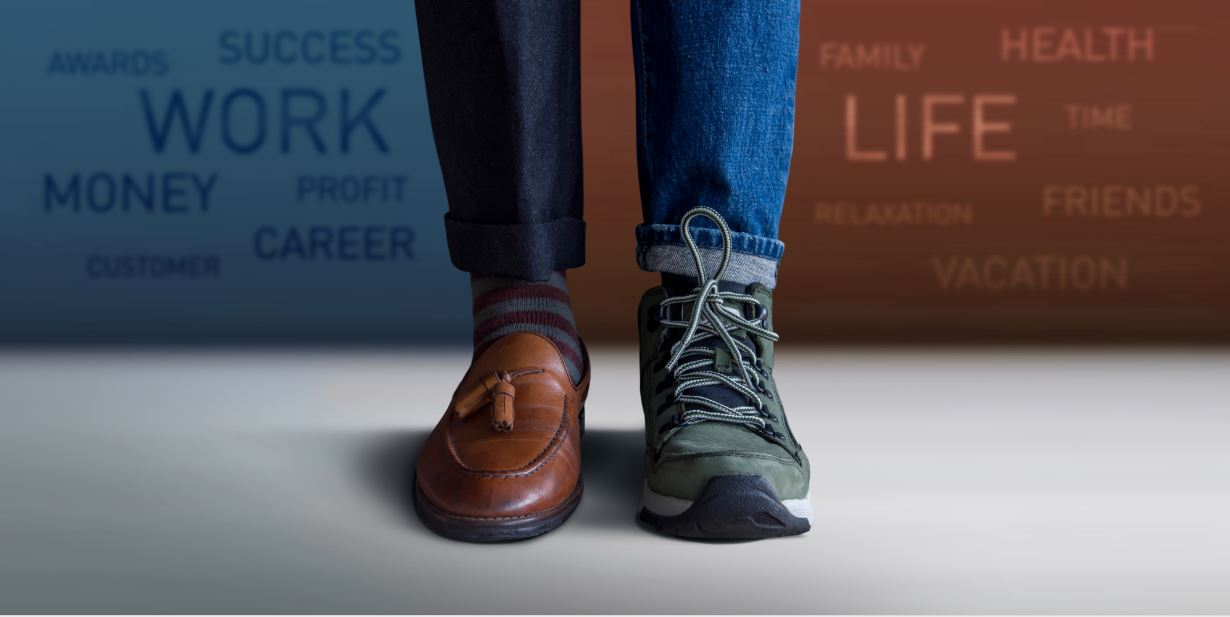 BALANCING LIFE & MINISTRY – ARE THEY PARALLELS?