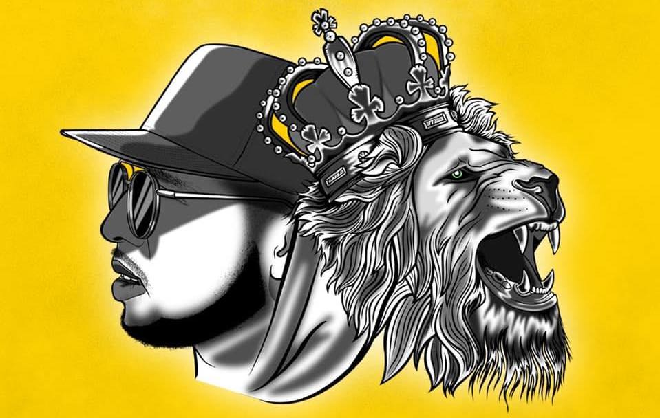 CROWN FREEDOM DROPS MIXTAPE 'LION HEART'