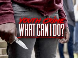 Youth Crime – What Can I Do
