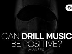 CAN DRILL MUSIC BE POSITIVE? (A DEBATE)