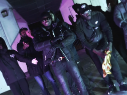 GOONS4GOD RELEASE ON DRILLS MUSIC VIDEO