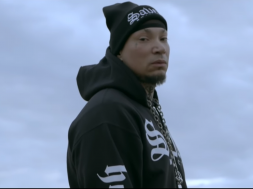 "SEVIN DROPS ""SOVEREIGN (REMIX)"" VIDEO"