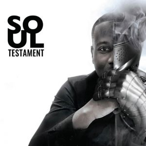 Soul Testament - Front Offical Cover