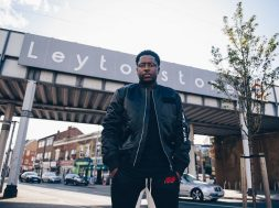 A STAR RELEASES NEW DEBUT ALBUM 'BORN & RAISED'