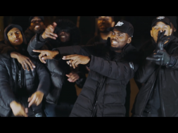 GOONS4GOD DROP 'SERIOUS MEMBERS' MUSIC VIDEO