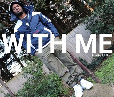 EA NORTH DEBUT 'WITH ME' SINGLE INSPIRED BY HOMELESSNESS