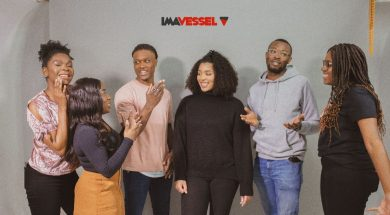 J VESSEL LAUNCHES CHARITY TO HELP URBAN YOUTH