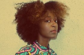 SHANTÉH RELEASE LATEST EP 'SUNSHINE' OUT NOW
