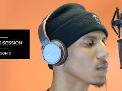 32 BARS SESSION – S2:E5 – JORDZ