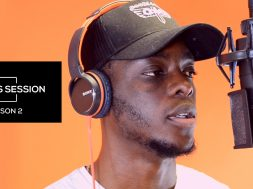 32 BARS SESSION – S2:E1 – KONOLA