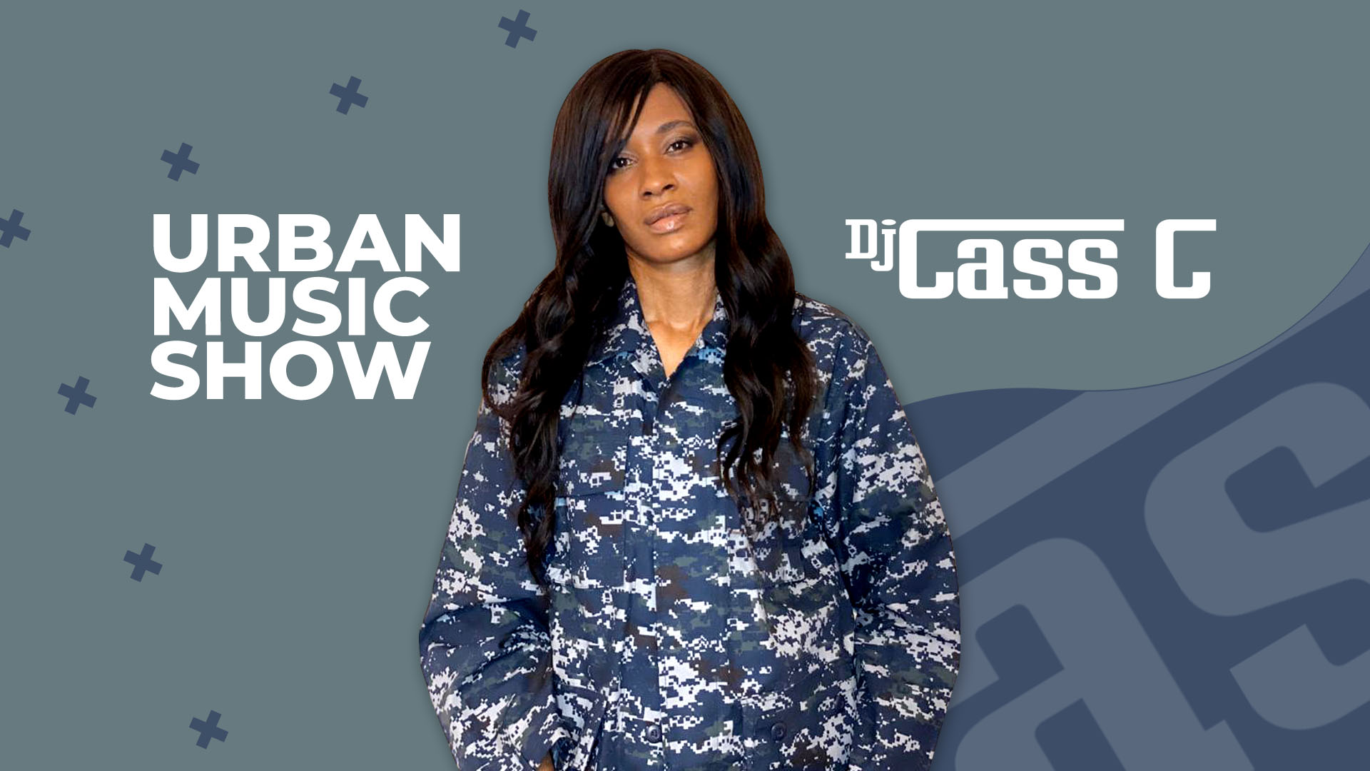DJ CASS C – URBAN MUSIC SHOW – [22/6/20] (MUSIC FROM FAITH CHILD, ANDY MINEO, GUVNA B + MORE)