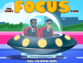 """IT IS TIME TO """"FOCUS"""" WITH STILL SHADEY FT. R-SCAR"""